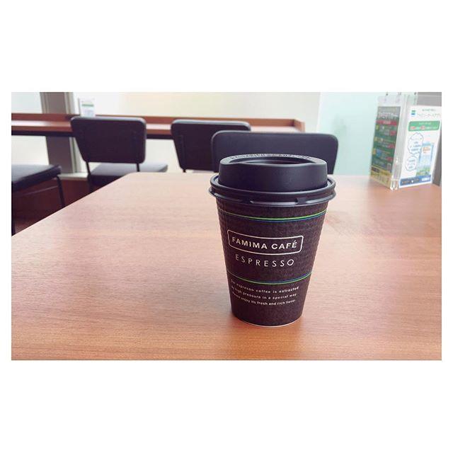 20170803もう八月!美味しいコーヒーが飲みたいけどコンビニコーヒーは手軽… (Instagram)