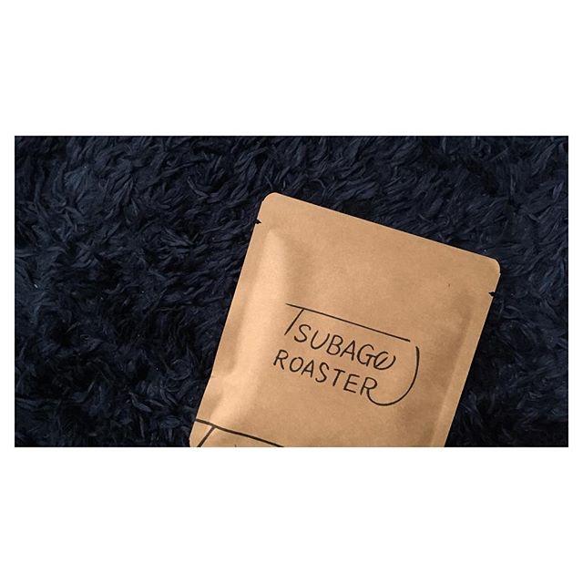 20171112ドリップバッグつくってみたよ!楽しい! (Instagram)