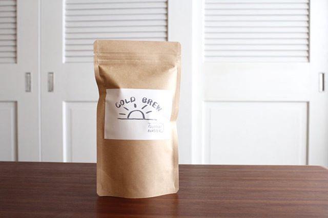 20180805夏休みSALEでコールドブリューのお得なパック販売中ですよ♪500ml用5回分が送料込み1000円冷蔵庫開けてアイスコーヒーがある生活良いですよ♪ミンネ で数量限定で販売中です (Instagram)