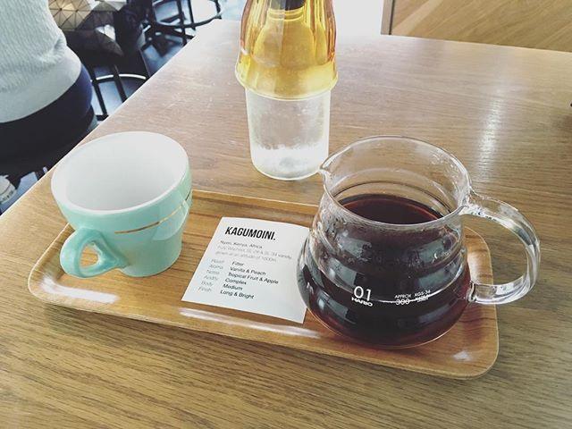 20181109神楽坂のコーヒー屋さんに行ってみましたブログを書いたのでみてください♪リンクはトップページより今月は11月25日のmマルシェに出店予定です (Instagram)