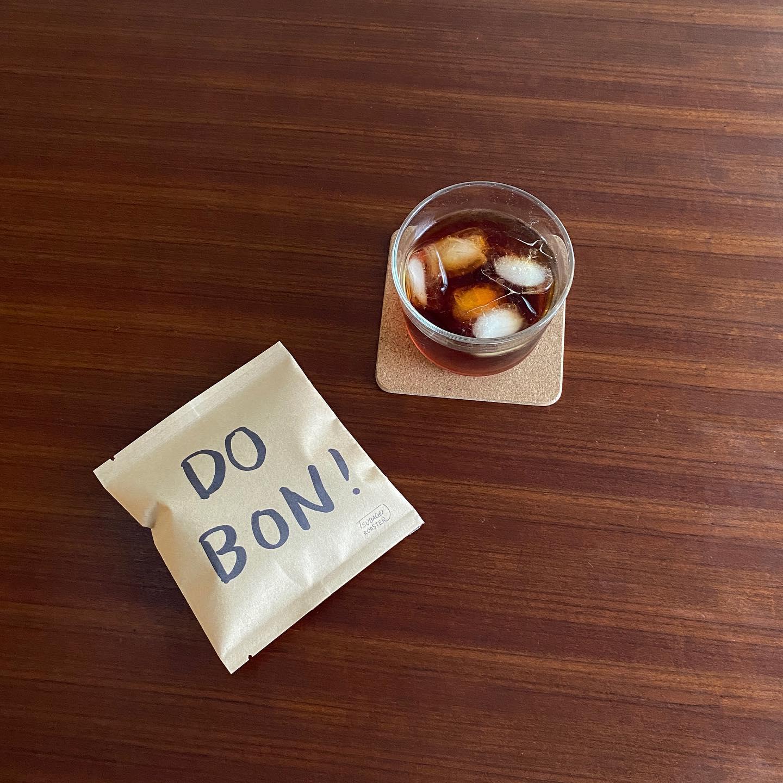 DOBONコーヒー販売中ですブログ更新しています「コーヒーで意が荒れるのはなぜ?飲めるコーヒーを探してみた」トップのリンク「blog」から呼んでください♪ (Instagram)